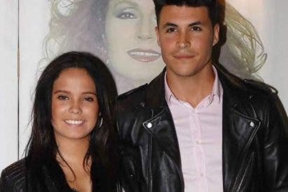 Gloria Camila se casa con su novio Kiko