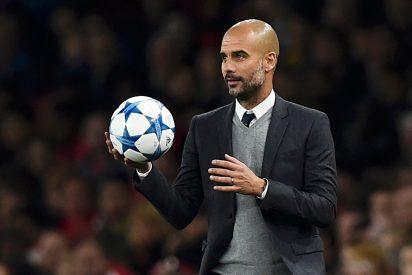 El plan de Pep Guardiola para convencer a Alexis Sánchez de que fiche por el City