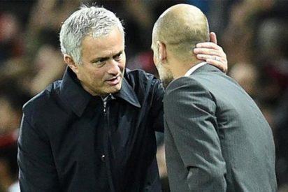 Guardiola descuelga el teléfono: Pep ata a una nueva estrella para el City (y desespera a Mourinho)