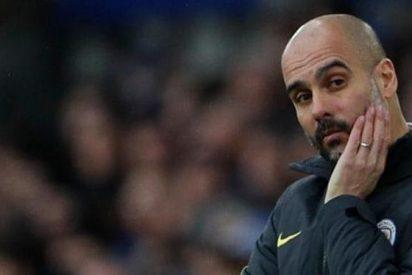 Guardiola pone en venta a un crack del Manchester City por desesperación (y las ofertas no llegan)