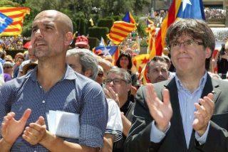 Desmontando al jeque Guardiola, el qatari catalán