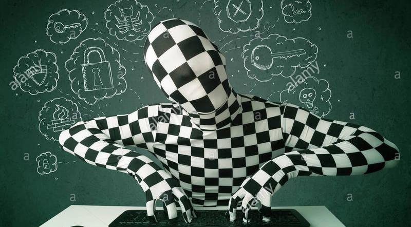 Un nuevo ciberataque colapsa empresas de todo el mundo