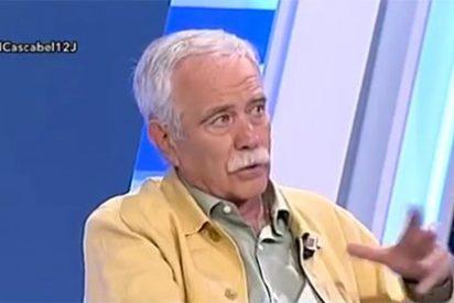 """Henares retrata a quienes se oponen a la donación de Amancio Ortega: """"¡Son unos gilipollas!"""""""
