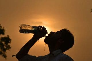 España: Diez provincias en alerta amarilla por temperaturas máximas