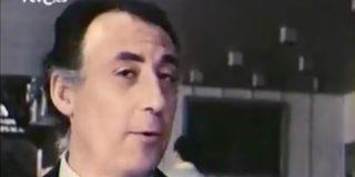 [VÍDEO] Esto pensaba el español 'con dos cojones' sobre la homosexualidad en 1981
