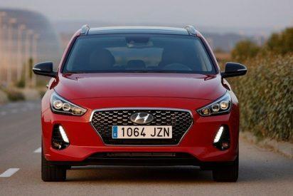 Hyundai i30 CW, una gran elección