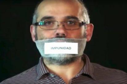 El cristianófobo candidato de Podemos que meterá en la cárcel a quien no comulgue con los islamistas