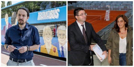 Iglesias, ¿a qué esperas para incorporar a Celia Mayer y Sánchez a tu tramabús?