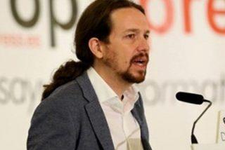 Iglesias utiliza la tribuna de Europa Press para poner en la diana a los críticos Victoria Prego y Jiménez Losantos