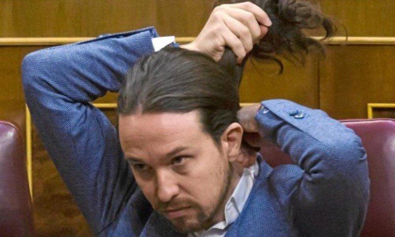 El filibustero Iglesias va por la cartera del PSOE