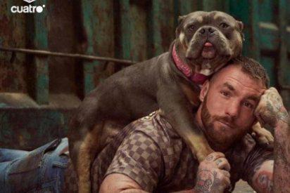 Detienen al nuevo presentador estrella de 'A cara de perro', acusado de violencia de género