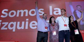 PSOE: Lista para que sepas quién es quién en la ejecutiva de Pedro Sánchez
