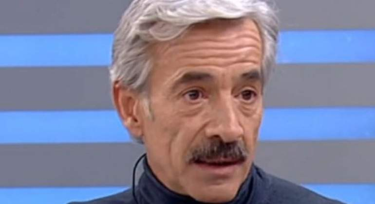 """Imanol Arias dice que se llevó su dinero fuera de España """"por miedo"""" a ETA"""