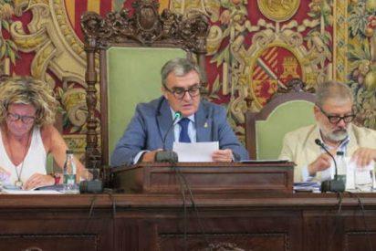 Lérida se niega a ceder locales para el referéndum independentista de Puigdemont