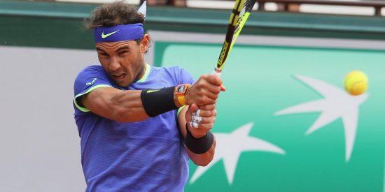 Rafa Nadal es ya segundo en el ránking ATP y apunta de nuevo a 'Número 1'