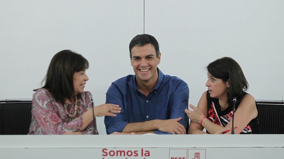 Pedro Sánchez cobrará a partir de ahora un sueldo superior al de Mariano Rajoy