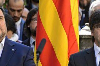Puigdemont convoca su referéndum ilegal en Cataluña pero todo de palabra: nadie firma nada