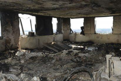Scotland Yard revela que un frigorífico defectuoso originó el incendio de Londres