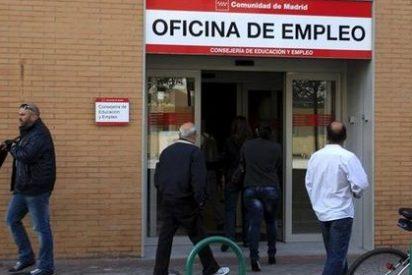 No todo son malas noticias para Rajoy: el paro baja en 112.000 personas
