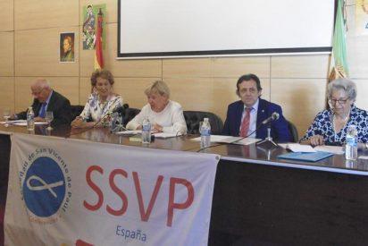 Pleno y Asamblea Nacional de la SSVP en Cáceres