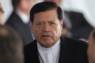 El cardenal Rivera presenta su renuncia al frente de la archidiócesis de México