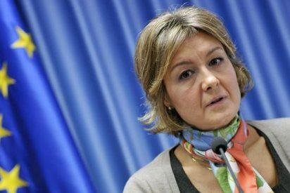 La ministra García Tejerina pide un pacto de Estado del Agua para todos los españoles