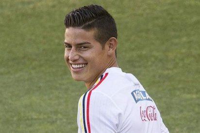 James Rodríguez está a la espera de la decisión de un exmadridista para fichar por un equipo TOP