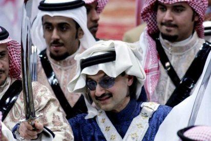 ¿Qué autoridad moral tiene Arabia Saudita para acusar a Qatar de apoyar el terrorismo?