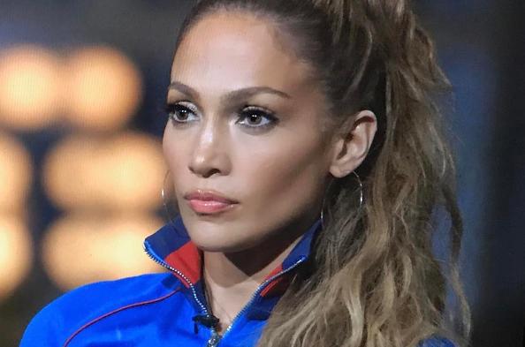 Jennifer Lopez se apunta al fenómeno 'Despacito'