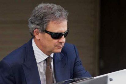 Jordi Pujol Ferrusola puede salir en libertad bajo fianza de tres millones