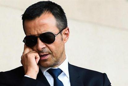 Jorge Mendes mueve sus hilos para cerrar un gran negocio con el Barça