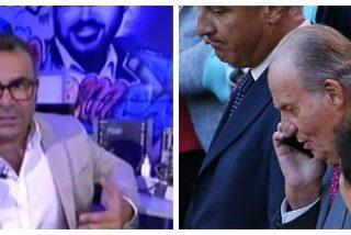 """Losantos sobre el tremendo cabreo del emérito Juan Carlos I: """"¡Sólo le faltó llamar a Sálvame para quejarse!"""""""