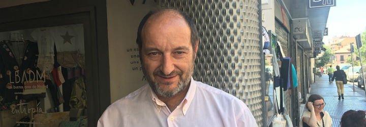 """José Ramón Pérez: """"Es necesario que el obispo vaya a Friol y hable con la gente...Yo puedo ir con él"""""""
