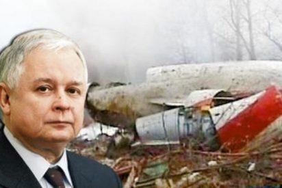El macabro hallazgo en el féretro del presidente de Polonia