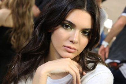 [VÍDEO] Kendall Jenner le dedica este video en Snapchat a Marilyn Monroe
