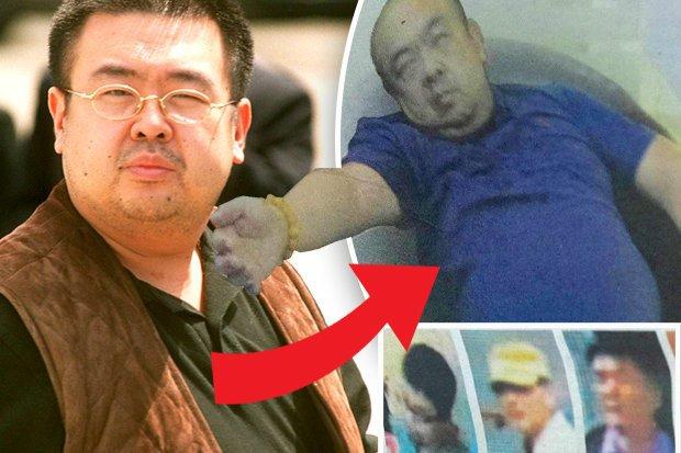 El sospechoso dinero que llevaba el envenenado hermanastro de Kim Jong-un