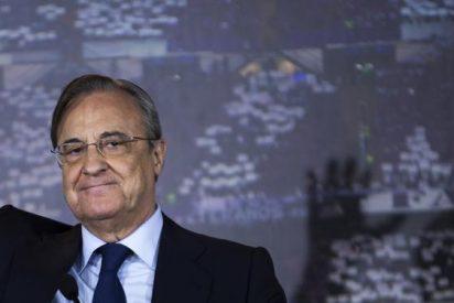 La agenda semanal de Florentino Pérez: Una cumbre por un fichaje, un bombazo y una sorpresa bestial