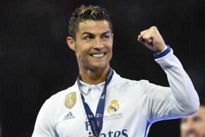 La charla de Cristiano Ronaldo con un crack portugués para que no fiche por el Barça