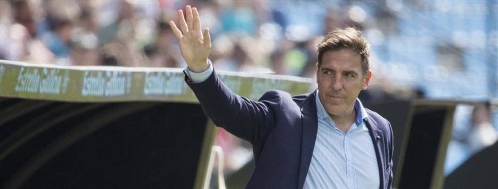La cláusula secreta de Berizzo en su contrato con Sevilla