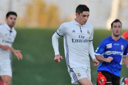La condición que plantea el Real Madrid para la salida de Fede Valverde (y sus posibles destinos)