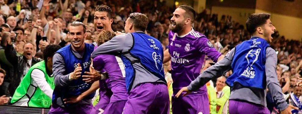 La duodécima del Madrid deja a dos jugadores sentenciados (y una bomba a punto de explotar)