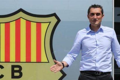 La era Valverde en el Barça empieza fuerte: el primer