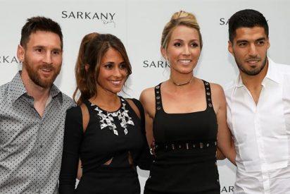 La estrella del Barça que se borra de la boda de Messi y Antonella Roccuzzo (y otra no invitada)