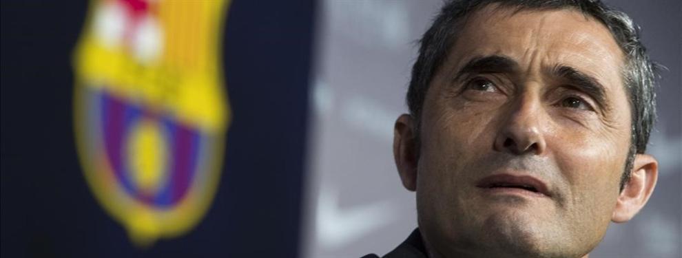 La fuga inesperada en el Barça: el crack que estalla con un ?me voy?