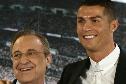 La hoja de ruta de Florentino Pérez sin Cristiano Ronaldo: los 5 cracks en cartera para suplirle