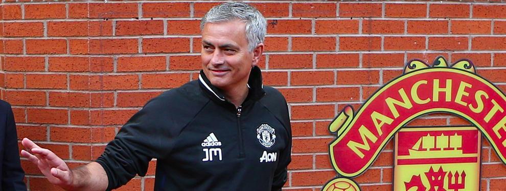 La jugada maestra de Mourinho para llevarse a Morata del Madrid a precio de saldo
