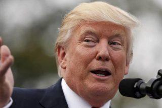 """Donald Trump sacude en Twitter a dos periodistas críticos: una """"loca"""" y un """"psicópata"""""""