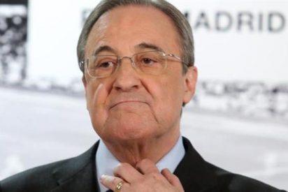 La lista de la compra más brutal desechada por Florentino Pérez con cinco nombres que no creerás