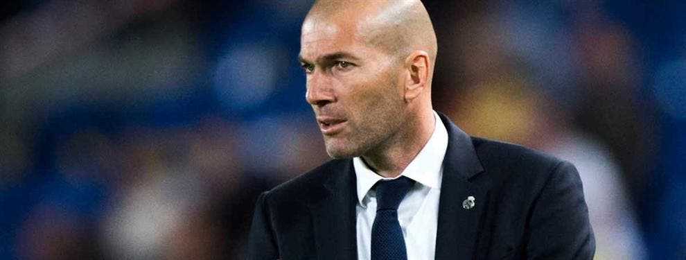 La nueva perla (y esta sí que es nueva) en la que se ha fijado el Real Madrid: ¡Sólo tiene 17 años!