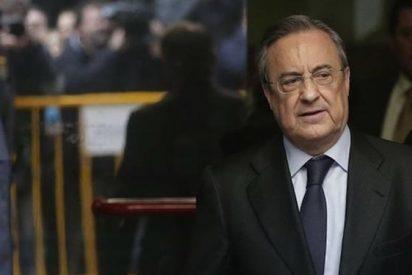 La operación galáctica para el Real Madrid que Florentino Pérez cierra en una reunión en Cardiff